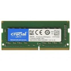 Memorie laptop 4GB SO-DIMM DDR4-2666MHz, Diverse modele - ShopTei.ro