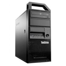 Workstation Lenovo ThinkStation E31 Tower, Intel Core i5-3330 3.00GHz-3.20GHz, 24GB DDR3, 240GB SSD + 2TB HDD, Placa video Gaming AMD Radeon R7 350 4GB GDDR5 128-Bit - ShopTei.ro