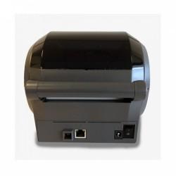 Imprimanta Termica Zebra GK420T, 127mm pe secunda, USB, Retea