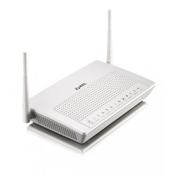 Router Zyxel P2612HNU-F3, 300Mbps, 2 Antene - ShopTei.ro