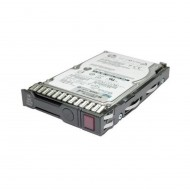 "HDD HP 300GB 2,5"" SAS 10K G8-G9"