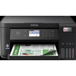 Multifunctional Epson EcoTank L6260 - ShopTei.ro
