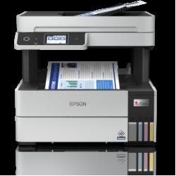 Multifunctional Epson EcoTank L6490 - ShopTei.ro