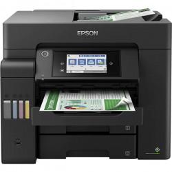 Multifunctional Epson EcoTank L6550 - ShopTei.ro