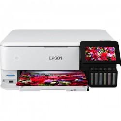 Multifunctional Epson EcoTank L8160 - ShopTei.ro