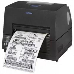 Imprimanta De Etichete Citizen Cl-s631ii, 300dpi, Rs232 Si Usb - ShopTei.ro