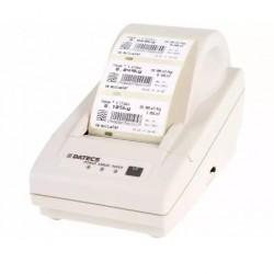 Imprimanta De Etichete Datecs Lp-50, Serial, Cutter Manual