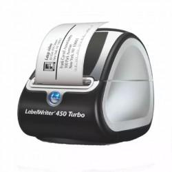 Imprimanta De Etichete Dymo Lw450 Turbo Dy838820, Usb