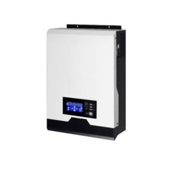 Invertor Pur Sinus Poweracu Vm 1000-12 Mppt 1000va 1000w 12v