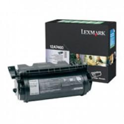 12A7460 - Cartuş de imprimare, pentru imprimantele T630, T632, T634