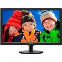 """Monitor LED FHD 21,5"""" Philips V-Line 223V5LSB - ShopTei.ro"""