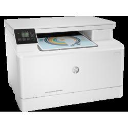 Multifunctional Laser Color HP LaserJet Pro M182n, Retea, A4 - ShopTei.ro