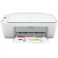 Multifunctional InkJet Color HP DeskJet 2720 AIO, Wireless, A4