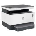 Multifunctional Laser Monocrom HP Neverstop 1200a, A4