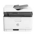 Multifunctional Laser Color HP LaserJet MFP 179fnw, Retea, Wireless, Duplex, ADF, A4