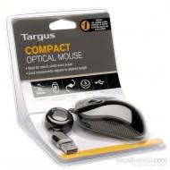 MOUSE OPTIC USB TARGUS COMPACT