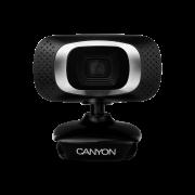 Camera Web FHD Canyon CNE-CWC3