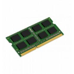 Memorie RAM notebook Kingston, SODIMM, DDR3, 8GB, 1600MHz, 1,5V