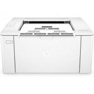 Imprimanta Laser Monocrom HP LaserJet Pro M102a, A4
