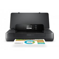 Imprimanta InkJet A4 HP OfficeJet 202 Mobile - ShopTei.ro