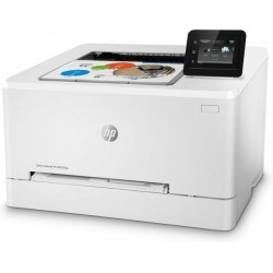 Imprimanta Laser Color HP LaserJet Pro M255dw, Duplex, Retea, Wireless, A4 - ShopTei.ro