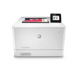 Imprimanta Laser Color HP LaserJet Pro M454dw, Duplex, Retea, Wireless, A4 - ShopTei.ro