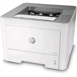 Imprimanta Laser Monocrom HP LaserJet 408dn, Retea, Duplex, A4 - ShopTei.ro