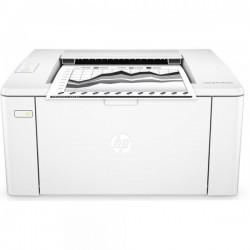 Imprimanta Laser Monocrom HP LaserJet Pro M102w, Wireless, A4 - ShopTei.ro