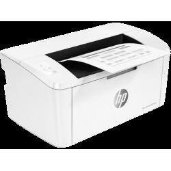Imprimanta Laser Monocrom HP LaserJet Pro M15w, Wireless, A4 - ShopTei.ro