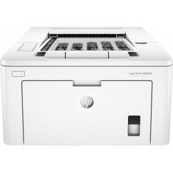 Imprimanta Laser Monocrom HP LaserJet Pro M203dn, Duplex, Retea, A4 - ShopTei.ro