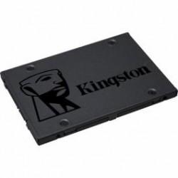 """SSD Kingston A400, 240GB, 2.5"""", SATA III"""