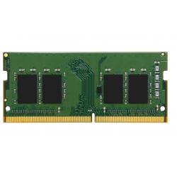 Memorie RAM notebook Kingston, SODIMM, DDR4, 8GB, CL19, 2666MHz