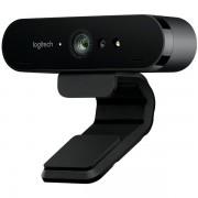 Camera Web 4k Logitech Brio