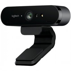 Camera Web 4k Logitech Brio - ShopTei.ro