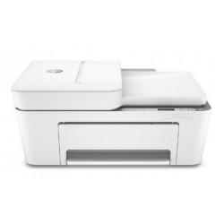 Multifunctional InkJet Color HP DeskJet Plus 4120 AIO, Wireless, A4 - ShopTei.ro