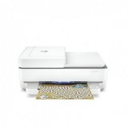 Multifunctional InkJet Color HP DeskJet Plus Ink Advantage 6475 AIO, Wireless, A4 - ShopTei.ro
