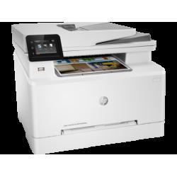 Multifunctional Laser Color HP LaserJet Pro M282nw, Retea, Wireless, Duplex, A4 - ShopTei.ro