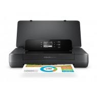 Imprimanta InkJet A4 HP OfficeJet 202 Mobile