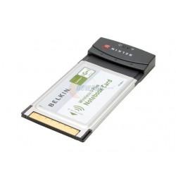 Placa Retea Wireless-G CardBus - ShopTei.ro