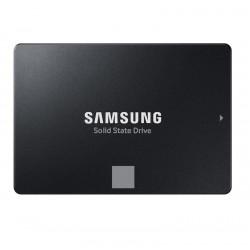 "SSD Samsung 870 EVO, 1TB, 2.5"", SATA III - ShopTei.ro"