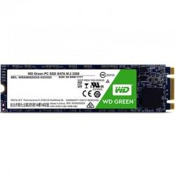 Solid State Drive (SSD) M.2 Western Digital Green 240GB, SATA III, Format 2280 - ShopTei.ro