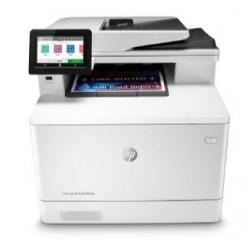 Multifunctional Laser Color HP LaserJet Pro MFP M479dw, Duplex, ADF, Retea, Wireless, A4 - ShopTei.ro