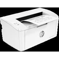Imprimanta Laser Monocrom HP LaserJet Pro M15a, A4