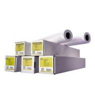 HARTIE CAD  (PLOTTER) HP UNIVERSAL BOND 610MMX45.7M 24' 80G Q1396A