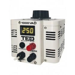 Autotransformator 0-300v 1kva Ted Electric - ShopTei.ro