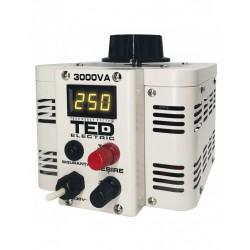 Autotransformator 0-300v 3kva Ted Electric - ShopTei.ro
