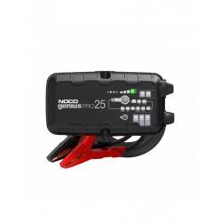 Redresor Noco Genius Pro 25 Pentru Acumulatori 6v / 12v / 24v - ShopTei.ro