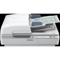 SCANNER EPSON WorkForce DS-6500