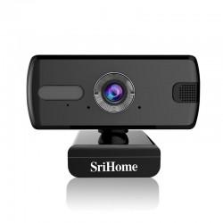 Camera Web FHD, SriHome SH004 - ShopTei.ro