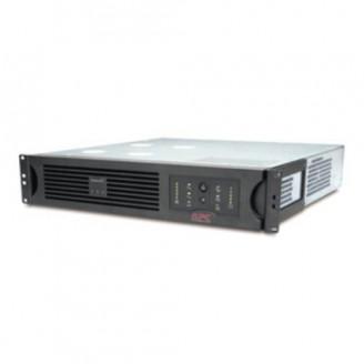 UPS SECOND HAND APC Smart-UPS SUA1000RMI2U, 1000VA / 670W, Line Interactive